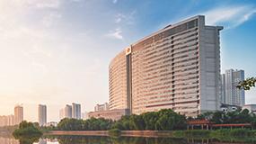 渭南高新技术产业开发区